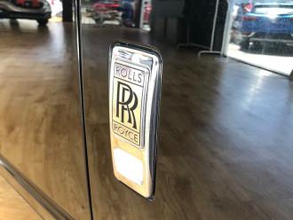 2015 Rolls-royce Ghost 664S Series II MY16 Sedan Image 5