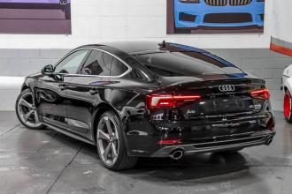 2019 Audi A5 F5 45 TFSI sport Hatchback Image 2