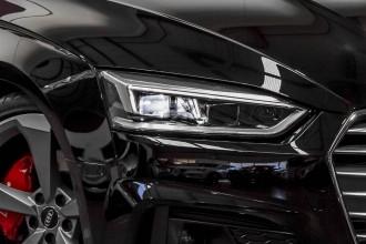 2019 Audi A5 F5 45 TFSI sport Hatchback Image 4