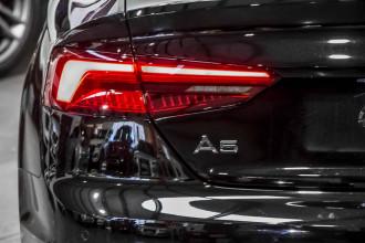 2019 Audi A5 F5 45 TFSI sport Hatchback Image 5