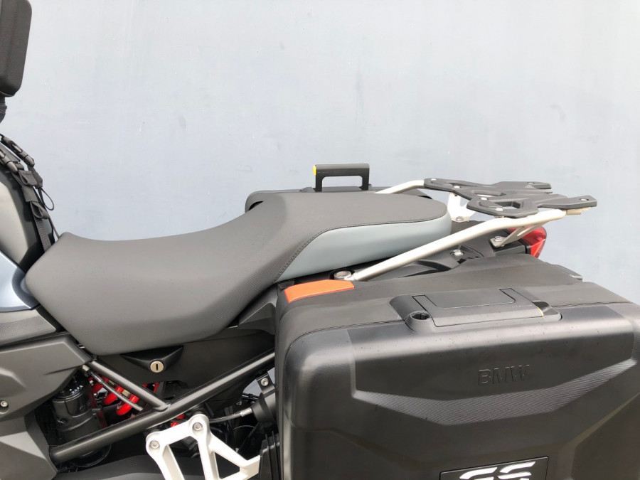 2020 BMW F750GS Tour Motorcycle Image 15