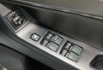 2012 Mitsubishi Lancer CJ MY12 Activ Sportback Hatchback