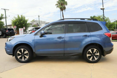 2016 Subaru Forester S4 MY16 2.0D-L Suv Image 4