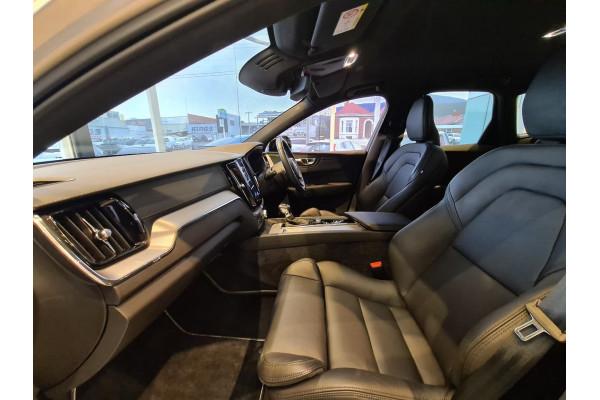 2019 Volvo XC60 (No Series) MY20 D5 R-Design Suv Image 5