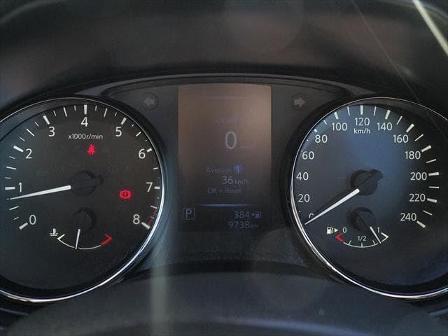 2020 Nissan X-TRAIL T32 Series III ST Suv Image 28