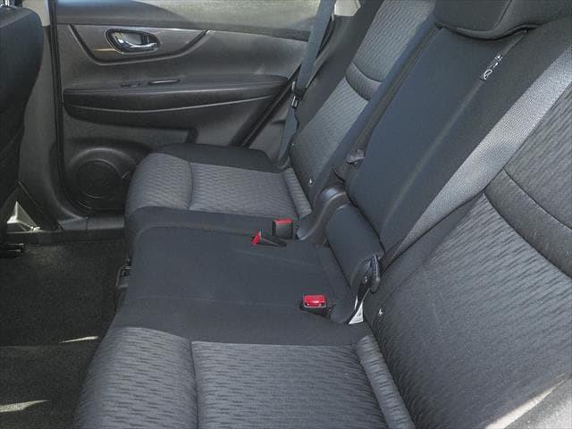 2020 Nissan X-TRAIL T32 Series III ST Suv Image 10