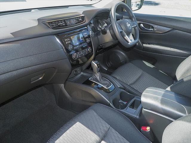2020 Nissan X-TRAIL T32 Series III ST Suv Image 14