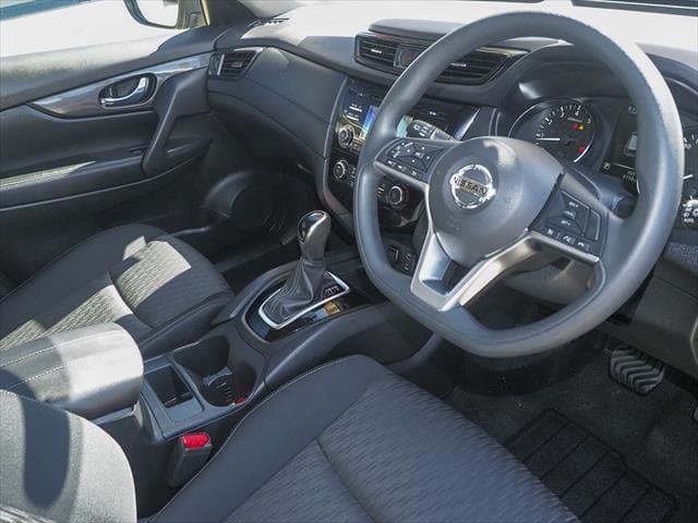 2020 Nissan X-TRAIL T32 Series III ST Suv Image 18