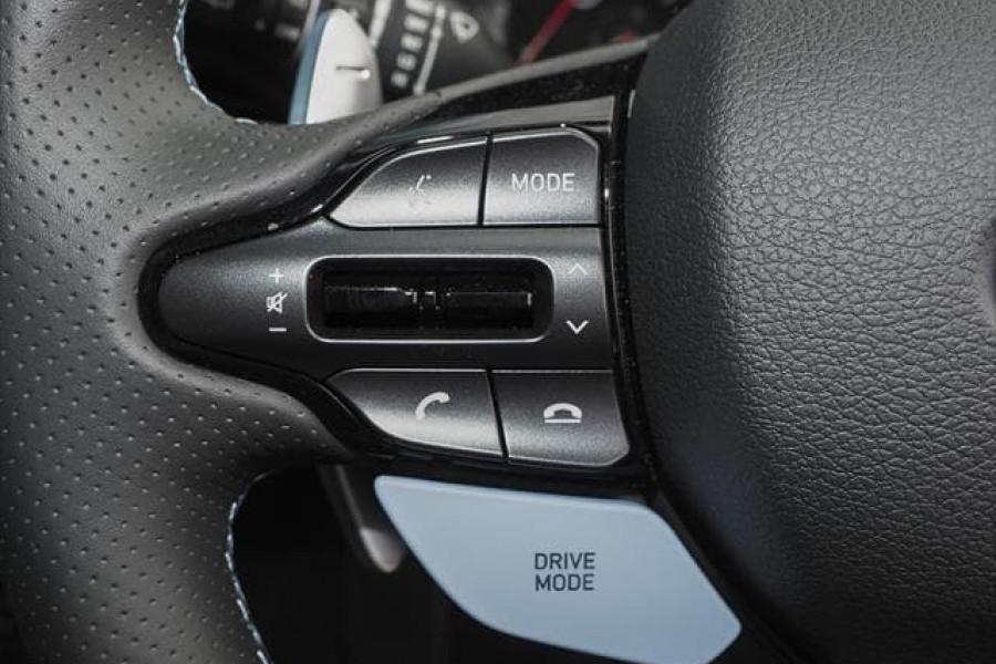 2021 MY22 Hyundai i30 PDe.V4 N Hatchback Image 11