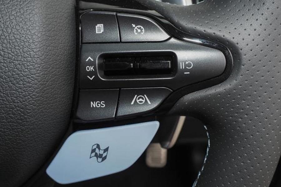 2021 MY22 Hyundai i30 PDe.V4 N Hatchback Image 12