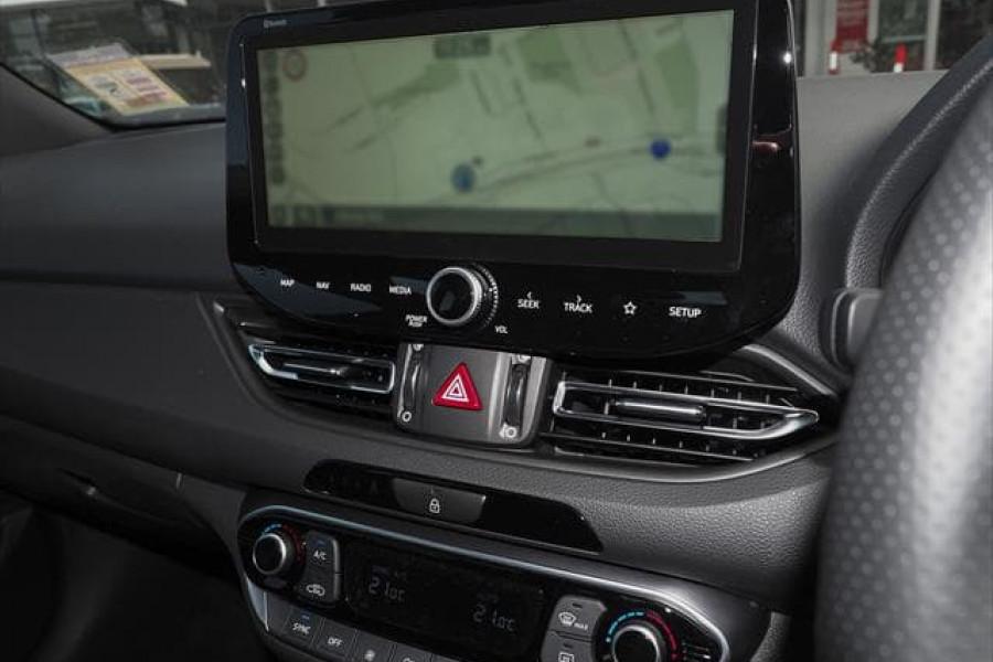 2021 MY22 Hyundai i30 PDe.V4 N Hatchback Image 13
