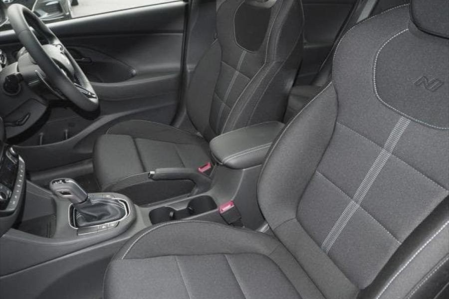 2021 MY22 Hyundai i30 PDe.V4 N Hatchback Image 16