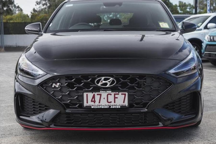 2021 MY22 Hyundai i30 PDe.V4 N Hatchback Image 19