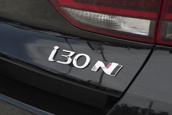 2021 MY22 Hyundai i30 PDe.V4 N Hatchback Image 4