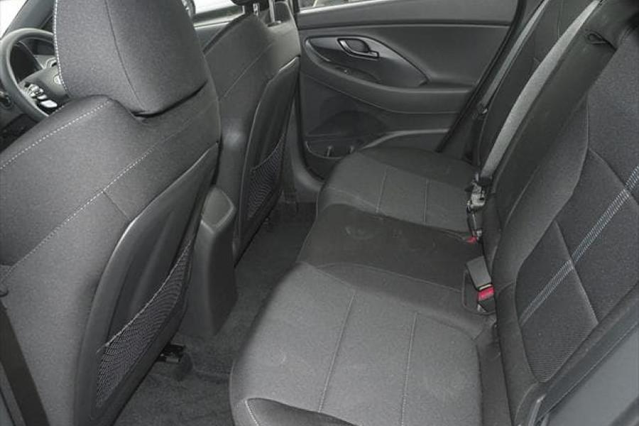 2021 MY22 Hyundai i30 PDe.V4 N Hatchback Image 7