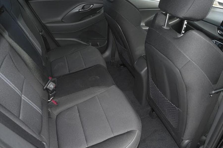 2021 MY22 Hyundai i30 PDe.V4 N Hatchback Image 8
