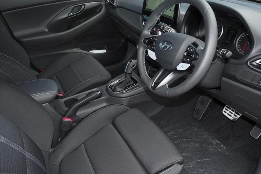 2021 MY22 Hyundai i30 PDe.V4 N Hatchback Image 9