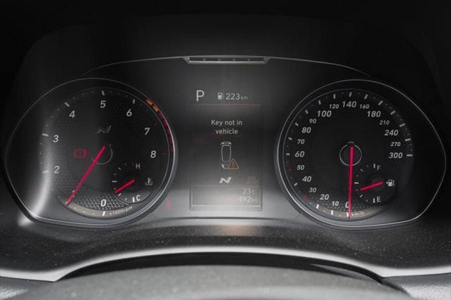 2021 MY22 Hyundai i30 PDe.V4 N Hatchback Image 10