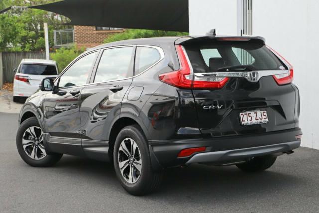 2019 MY20 Honda CR-V RW Vi 2WD Suv Image 3