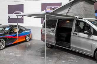 2019 Mercedes-Benz Marco Polo ACTIVITY 447 116BlueTEC Wagon Image 2
