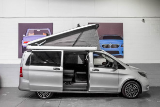 2019 Mercedes-Benz Marco Polo ACTIVITY 447 116BlueTEC Wagon Image 3