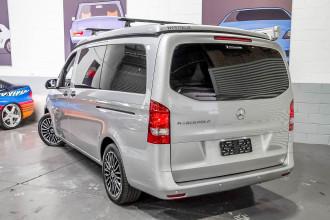 2019 Mercedes-Benz Marco Polo ACTIVITY 447 116BlueTEC Wagon Image 5