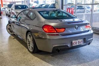 2015 BMW 6 Series F13 LCI 640i Coupe Image 2