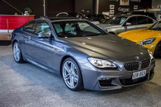 2015 BMW 6 Series F13 LCI 640i Coupe Image 3
