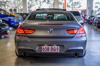2015 BMW 6 Series F13 LCI 640i Coupe Image 5