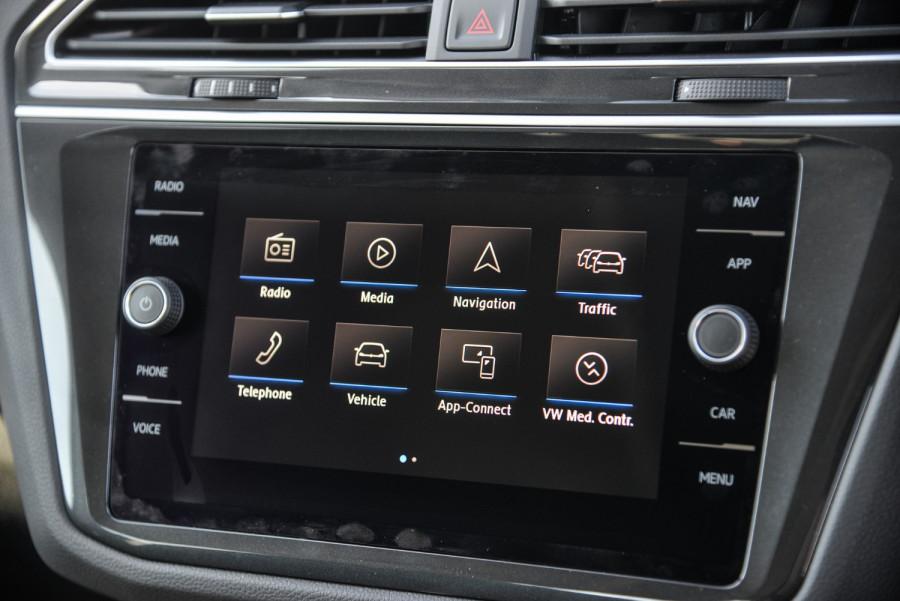 2020 Volkswagen Tiguan 5N 110TSI Comfortline Suv Image 15