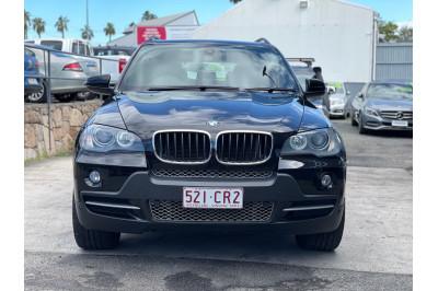 2007 BMW X5 E70 d Suv Image 3