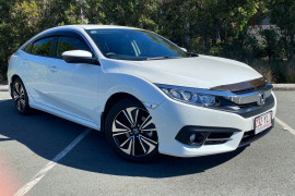 Honda Civic VTi 10th Gen