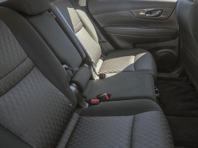 2020 Nissan X-TRAIL T32 Series III ST Suv Image 12