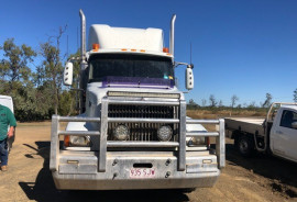 2004 International 9200 i 9200 Prime mover
