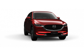 2020 Mazda CX-5 KF Touring Other Image 5