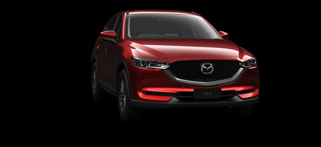 2020 Mazda CX-5 KF Touring Suv Mobile Image 5