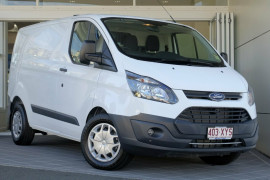 Ford Transit Custom 290S Low Roof SWB VN
