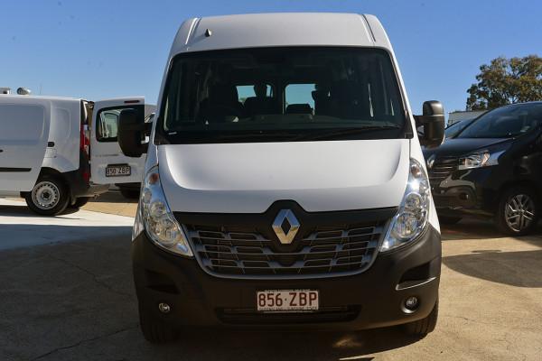 2019 MY18 Renault Master Bus X62 Bus Bus Image 3