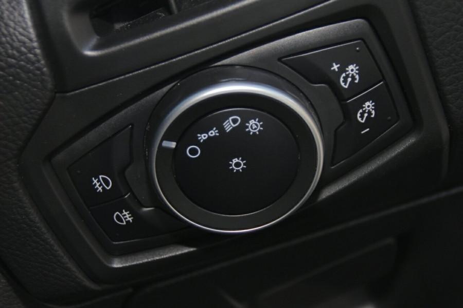 2017 Ford Focus LZ ST Hatchback