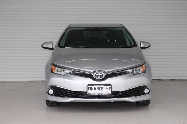 2018 Toyota Corolla ZRE182R ASCENT SPORT Hatchback Image 3