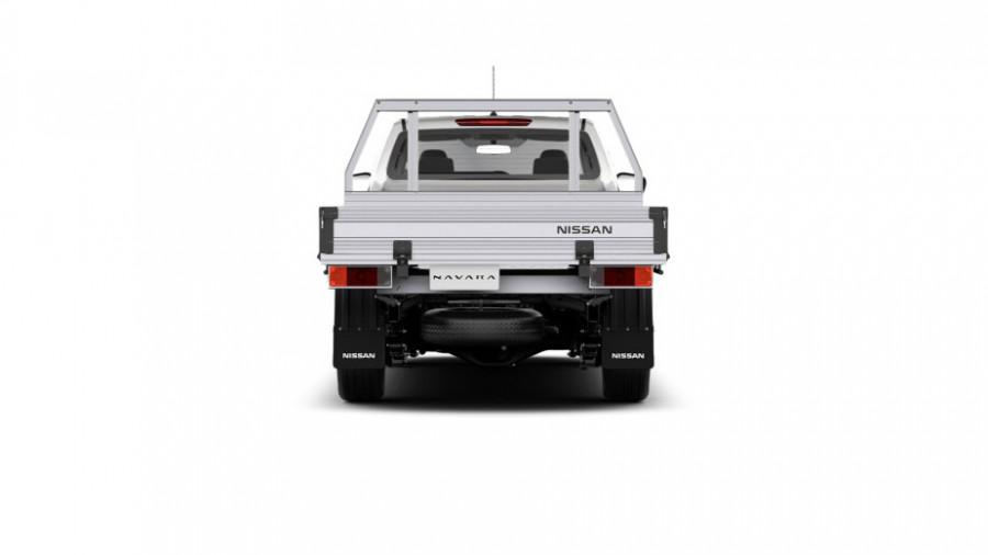 2021 Nissan Navara D23 King Cab ST-X Pick Up 4x4 Utility Image 22