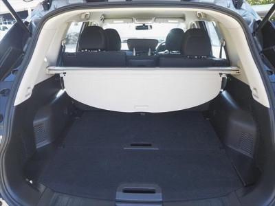 2020 Nissan X-TRAIL T32 Series III ST Suv