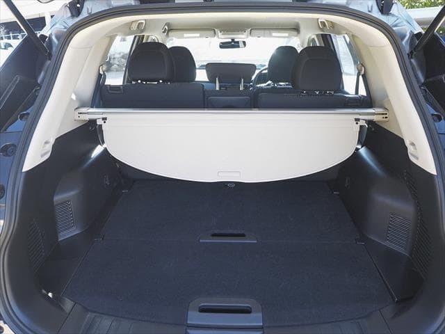 2020 Nissan X-TRAIL T32 Series III ST Suv Image 8