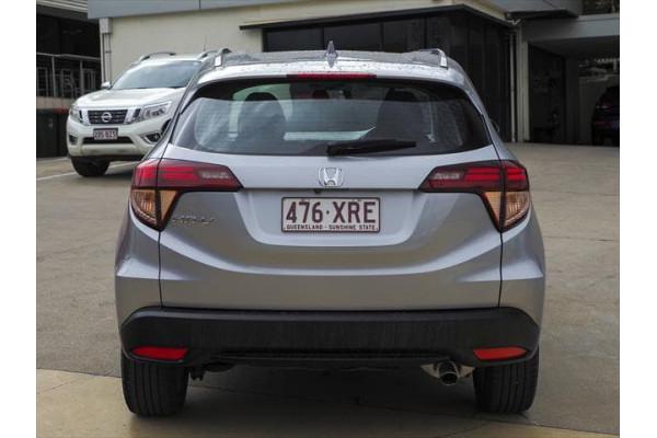 2017 Honda HR-V (No Series) VTi-S Hatchback Image 4