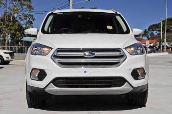 2016 MY17 Ford Escape ZG Trend AWD Suv