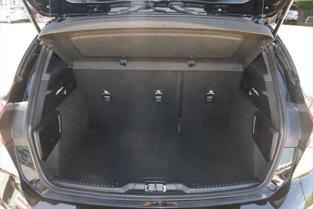 2018 Ford Focus SA MY19.25 ST-Line Hatchback Image 4