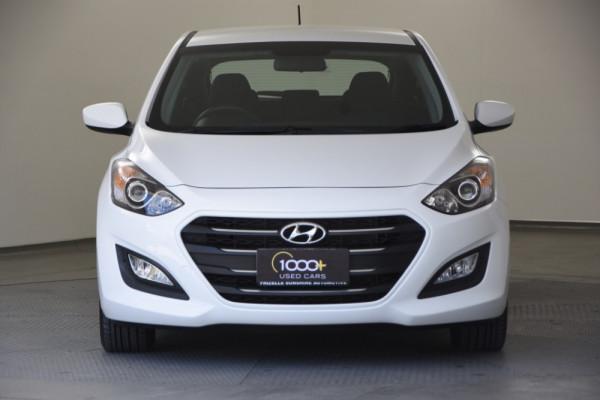 2015 MY16 Hyundai i30 GD3 Series II Active Hatchback Image 2
