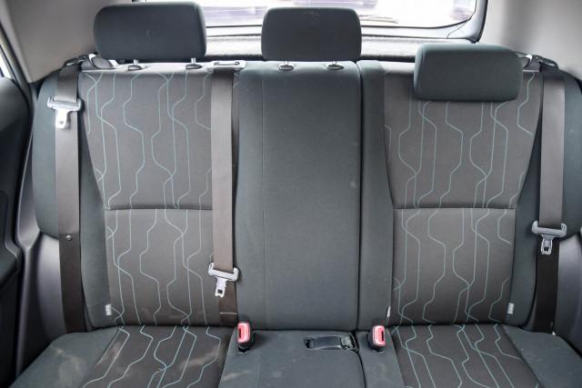 2010 Toyota Corolla ZRE152R Ascent Hatchback Image 14