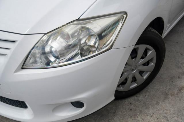 2010 Toyota Corolla ZRE152R Ascent Hatchback Image 5