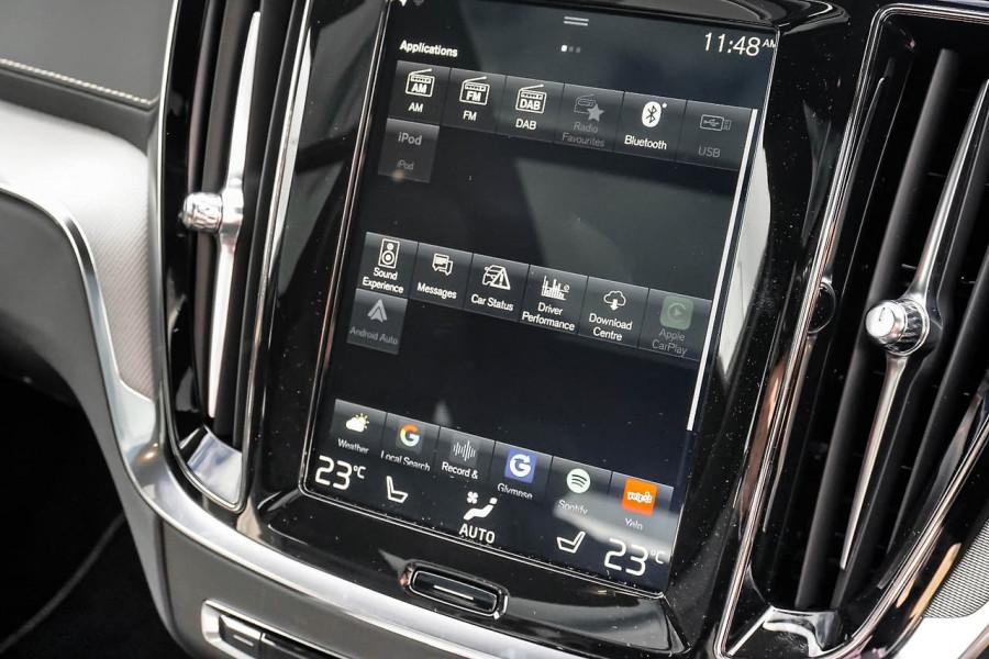 2019 Volvo V60 (No Series) MY20 T5 R-Design Wagon Mobile Image 14